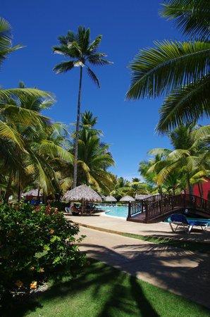 Tropical Princess Beach Resort & Spa : Piscine n°3