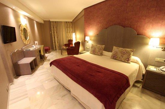 Hotel Balcón de Europa: Room