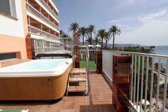 hotel balcon de europa updated 2018 prices reviews nerja spain tripadvisor. Black Bedroom Furniture Sets. Home Design Ideas