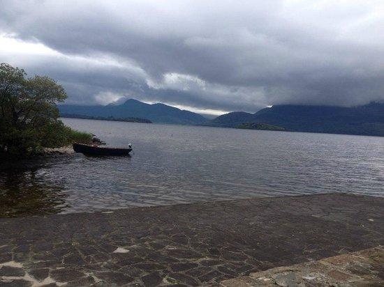 The Europe Hotel & Resort: lake