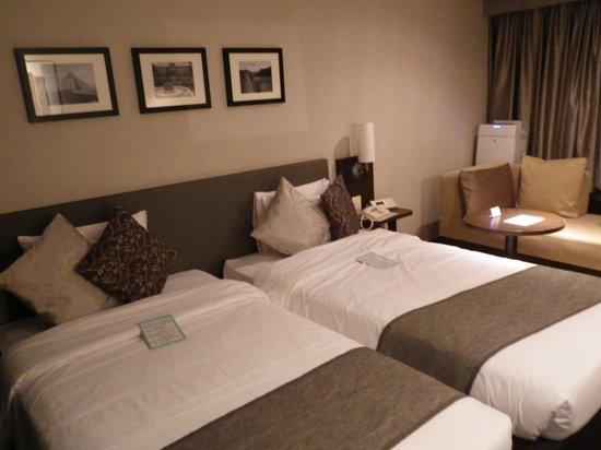 Keio Plaza Hotel Sapporo: エグゼクティブルーム