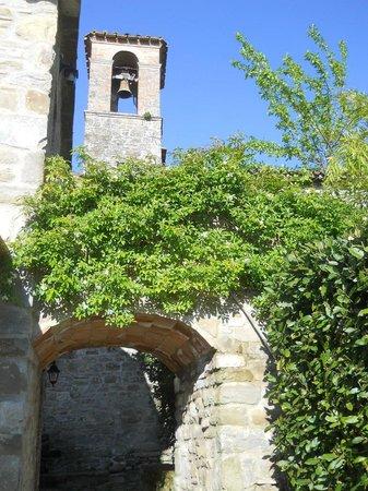 Borgo di Carpiano : il borgo