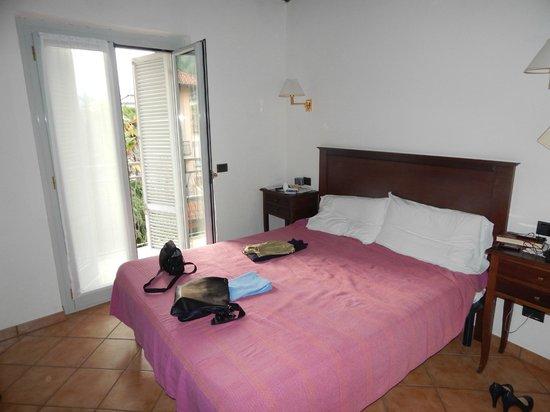 Hotel La Locanda: Camera matrimoniale 15