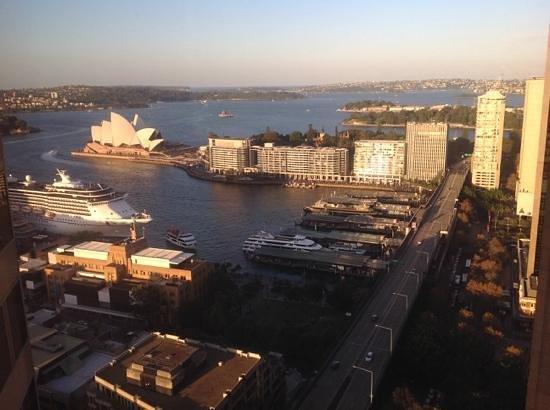 Shangri-La Hotel Sydney: Shangri-La Sydney