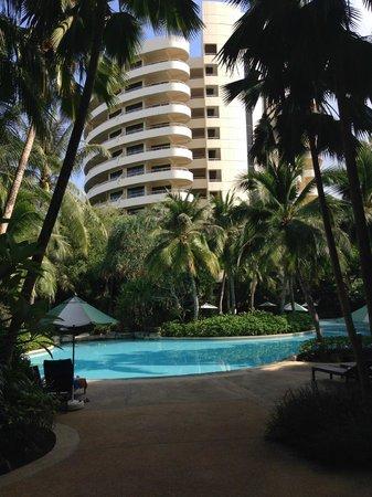 Hilton Phuket Arcadia Resort & Spa: Hilton Phuket Arcadia