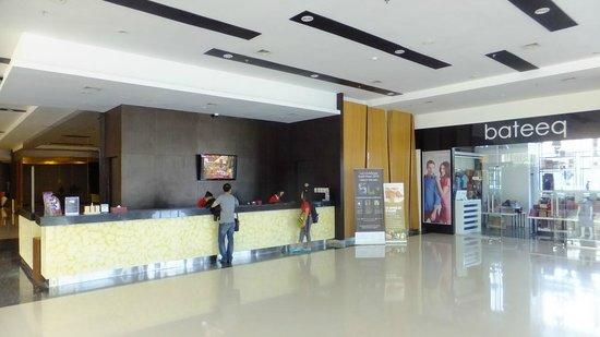 Atria Hotel Magelang: Lobby