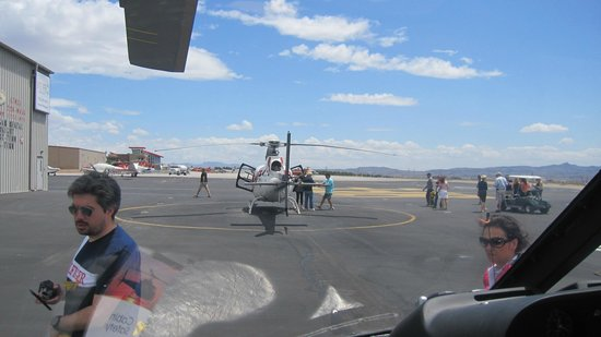 5 Star Grand Canyon Helicopter Tours: 21