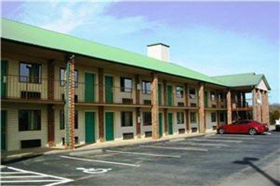 Americas Best Value Inn 65 7 Updated 2018 Prices Hotel Reviews Ozark Ar Tripadvisor