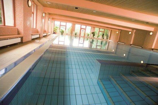 JUFA Hotel Mariaell - Sigmundsberg: Pool