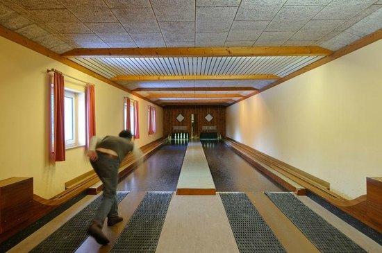 JUFA Hotel Mariaell - Sigmundsberg: Recreational Facilities