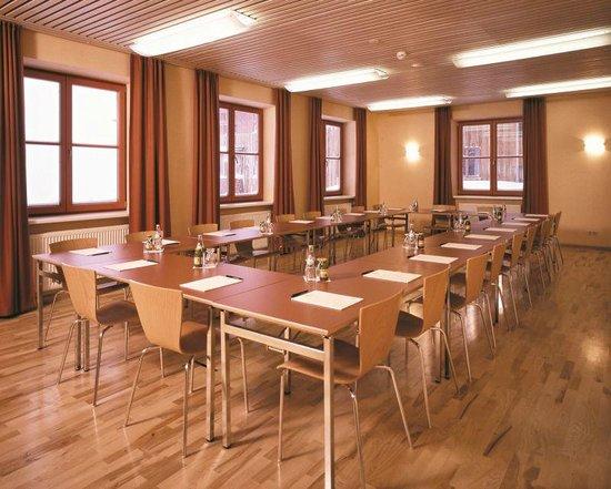 JUFA Hotel Mariaell - Sigmundsberg: Meeting room