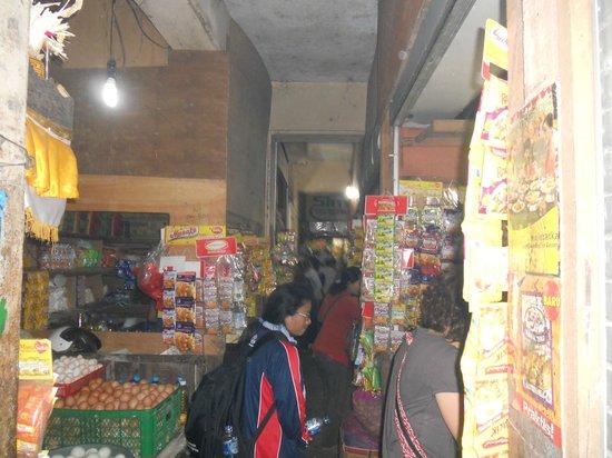 Ubud Shopping: ubud