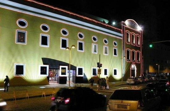 Paco Alfandega Recife
