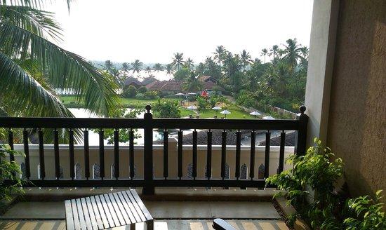 Vasundhara Sarovar Premiere: View 1