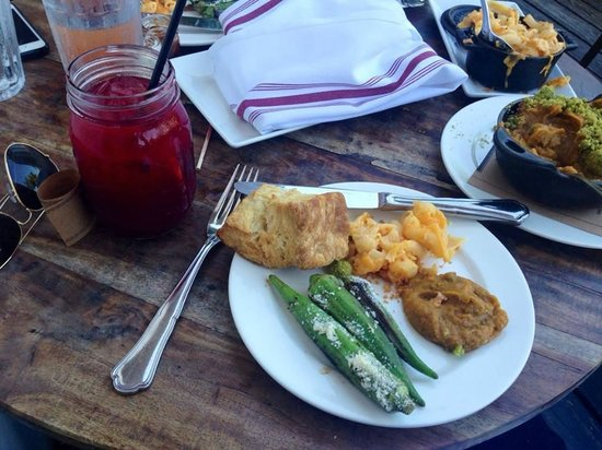 Yardbird - Southern Table & Bar : The most ridiculously amazing meal of my life.