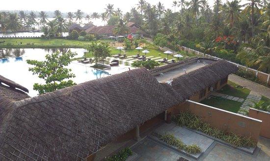 Vasundhara Sarovar Premiere: View 2