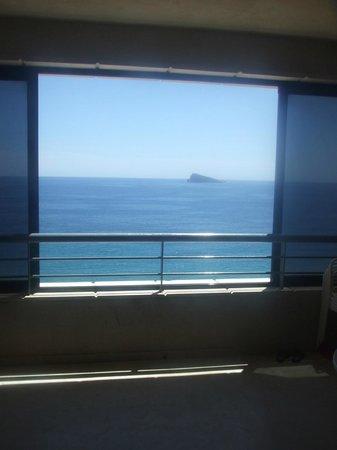 Torre Levante Apartments: playa