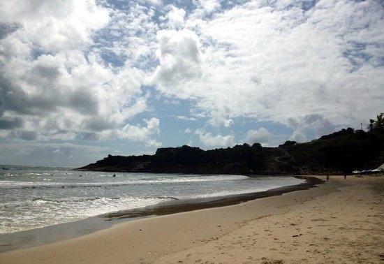 Gaibu Beach: Praia de Gaibu
