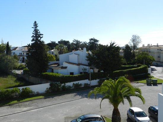 Natura Algarve Club: Side view