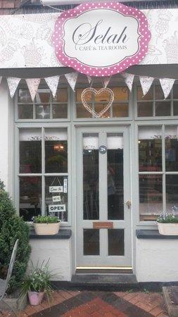 Selah Cafe & Tea Rooms