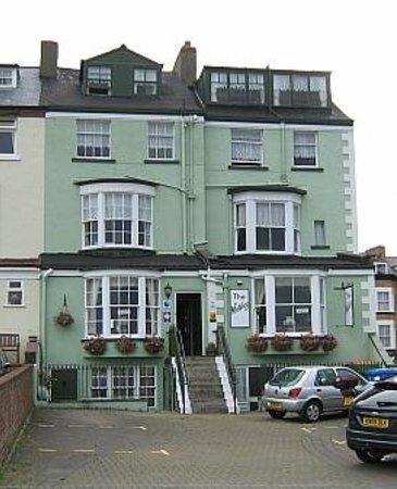 The Whiteley Updated 2018 Prices Reviews Photos Scarborough England Hotel Tripadvisor