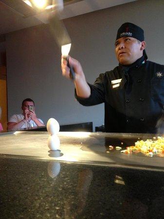 Catalonia Riviera Maya: Get the fried rice from Mikado!