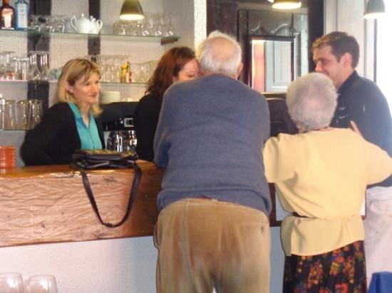 La Table d'Ysoa : un agréable moment