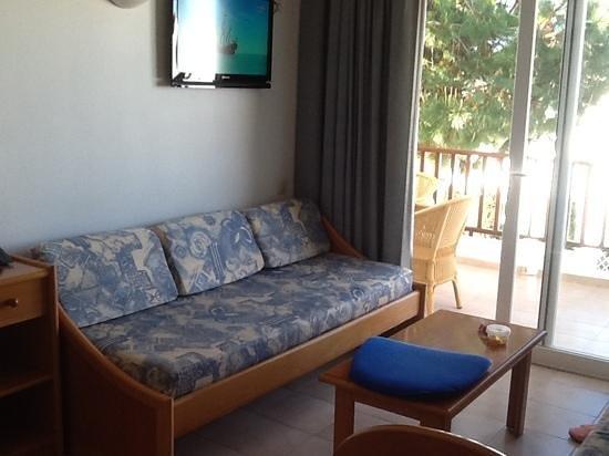 Inturotel Cala Azul Park: nice apartment