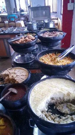 Restaurante Barramar