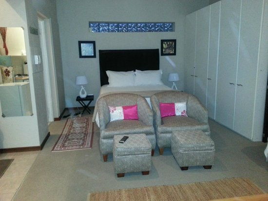 Sandton Slippers B&B: Self Catering Unit