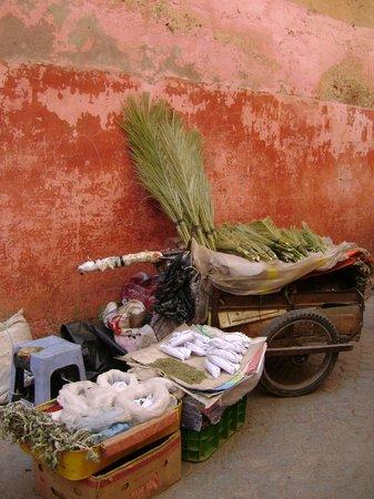 Médina de Marrakech : Медина Марракеша