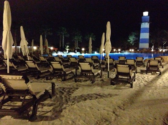 Cambrils Park Resort : Playa Mediterranea