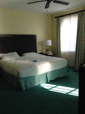 Atlantis - Harborside Resort: Bedroom