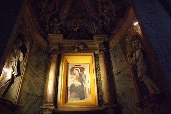 Parrocchia di San Gregorio Maggiore: Interno