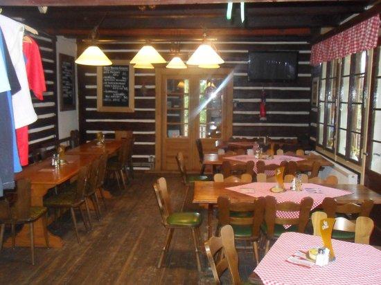 Restaurant Svatobor: Nice..