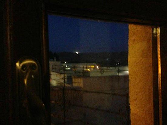 MDC Hotel: O nascer da Lua