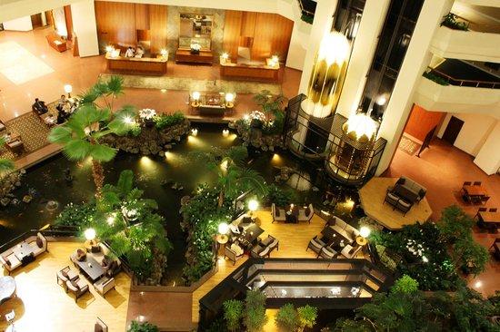 Hyatt Regency Jeju: Beautiful grounds, clean rooms, relaxing atmosphere
