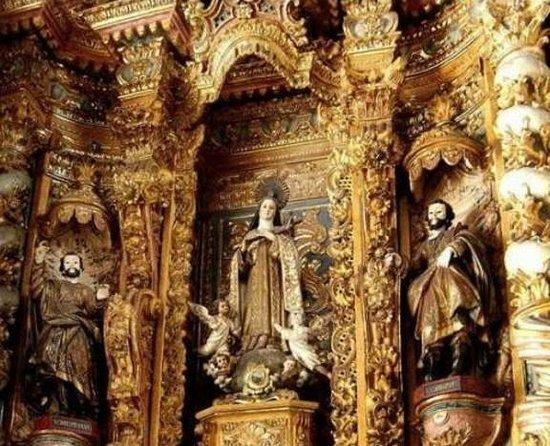 Basílica e Convento de Nossa Senhora do Carmo