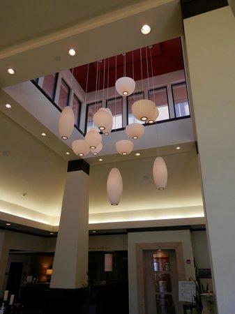 Hilton Garden Inn El Paso/University: Hotel Foyer