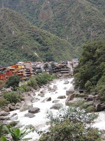 SUMAQ Machu Picchu Hotel: Hotel Suroundings
