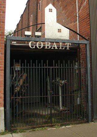 Cobalt Mining Museum