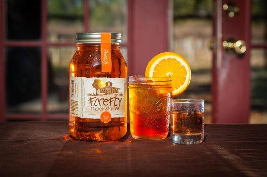 Firefly Distillery: Refreshing