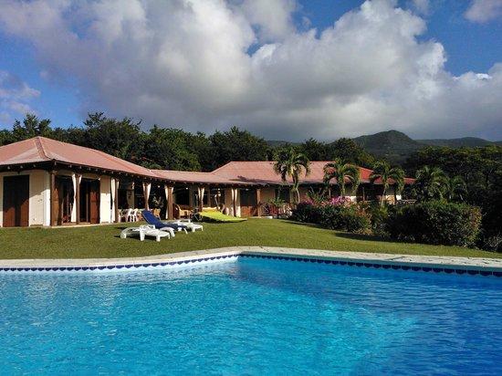 Villa Rayon Vert : Nice place