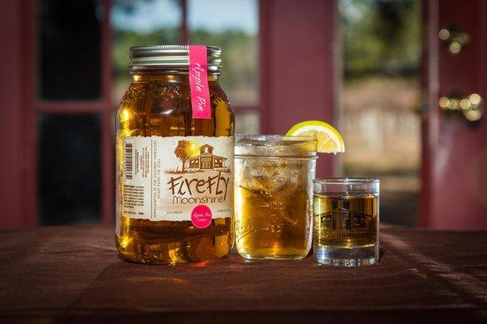 Firefly Distillery: Southern Spirits
