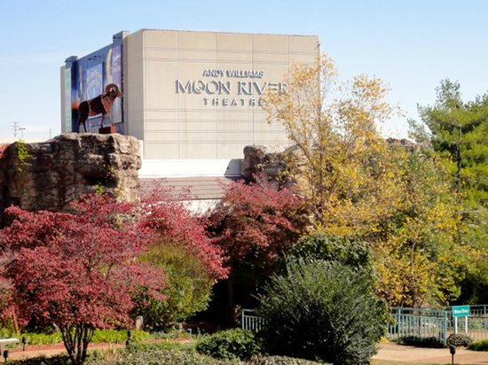 Andy Williams Performing Arts Center & Theatre: Theatre in the Fall