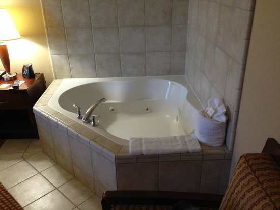 Hilton Garden Inn Palmdale : Hilton