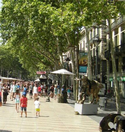 Barcelona On A Budget: cheap flights, hotels and sightseeing