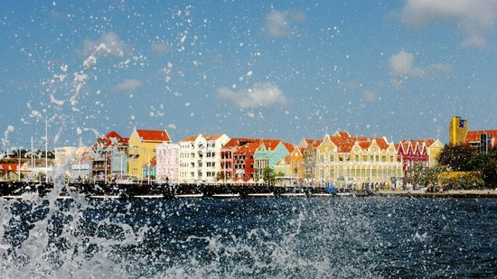 Sunscape Curacao Resort Spa & Casino: Willemstad