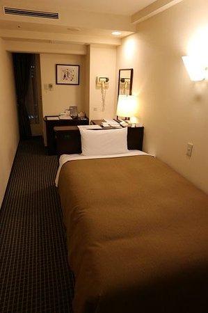 Shinagawa Prince Hotel Tokyo : 品川プリンスホテル 客室