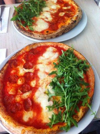 L' Antica Pizzeria